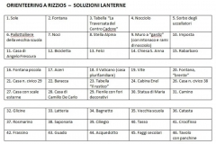 27-05-2017 - Orienteering a Rizzios