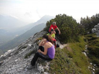 Alcune foto dalle nostre escursioni